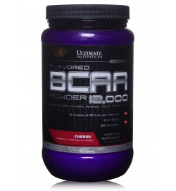 BCAA 12,000 Powder 450 гр. Ultimate