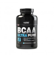 BCAA 120 caps VP Laboratory   срок06.18