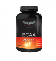 BCAA 4-1-1 300 таб Red Star Labs