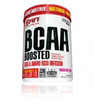 BCAA Boosted 417.6 g SAN