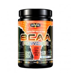 BCAA Powder 420 g Maxler