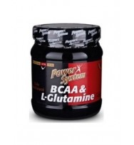 BCAA powder 450 g Power System