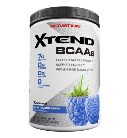 Xtend BCAA 400 g Scivation