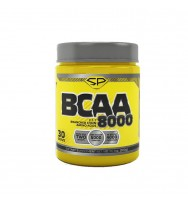 BCAA 8000 300 g Steel Power