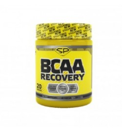BCAA Recovery 250 g Steel Power