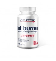 Fat Burner 120 caps BeFirst