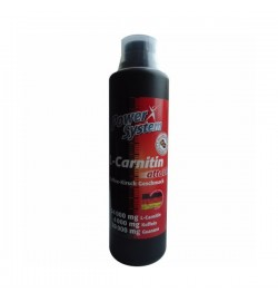 L-carnitin Attack 500 ml Power System