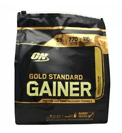 Gold Standard Gainer 4.67 kg Optimum    срок  11-18