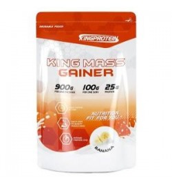 KING MASS GAINER 900 гр KingProtein