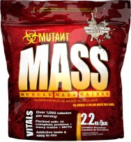 Mutant Mass 2,3 кг