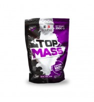 Top Mass 2500g Dr.Hoffman