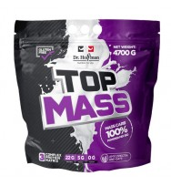 Top Mass 4700g Dr.Hoffman