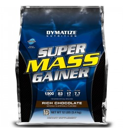 Super Mass Gainer 5.4 кг Dymataze