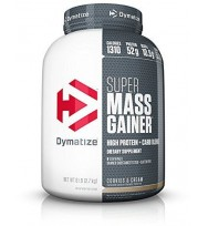 Super Mass Gainer 2.7 кг
