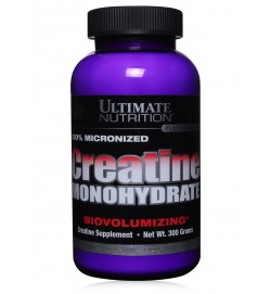 Micronized  Creatine Monohydrate 300 г