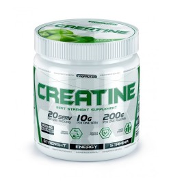 Creatine 200 g KingProtein