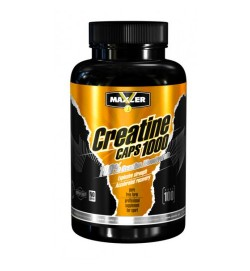 Creatine Caps 1000 100 caps Maxler