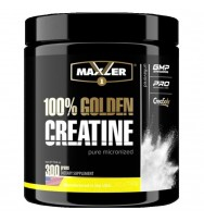 Creatine Micronized 300 g Maxler
