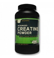 Micronized creatine powder 150 грамм