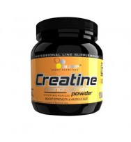 Creatine Monohydrate Powder 550 гр Olimp