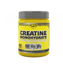 Creatine monohydrate 300 g Steel Power