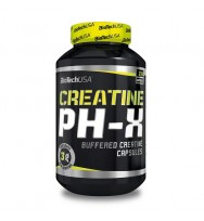 Creatine pHX 210 caps BioTech