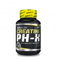 Creatine pHX 90 caps BioTech