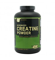 Micronized creatine powder 600 грамм