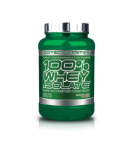 100% WHEY ISOLATE 0,7 кг SCITEC NUTRITION