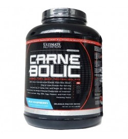 Carne Bolic 1680 g Ultimate Nutrition
