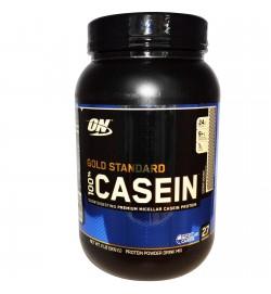 100% Casein Protein Gold Standard 0.9 кг