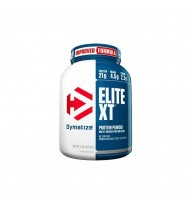 Elite XT (12-hour protein) 1,8 кг  Dymatize