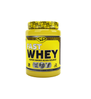 Fast Whey 0,9 kg Steel Power