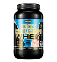 Golden Whey 0.9 кг Maxler