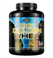 Golden Whey 2.3 кг Maxler