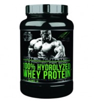 Hydrolyzed Whey Prof. 910 g SciTec