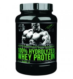 HYDROLYZED WHEY PROTEIN 2 kg SCITEC NUTRITION