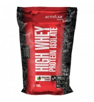 High whey protein isolate 0.7 kg ActivLab срок 08 2017