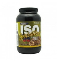 ISO Sensation 93, 0.9 кг Ultimate Nutrition