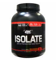 Isolate GF 2270 g Optimum Nutrition