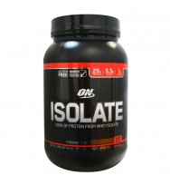 Isolate GF 750 g Optimum Nutrition