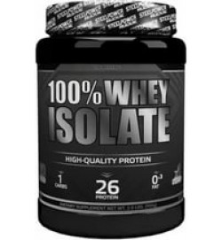 100% Whey Isolate 900 гр SteelPower