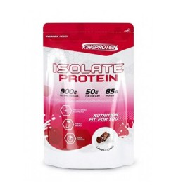 Whey Isolate 0,9 kg King Protein