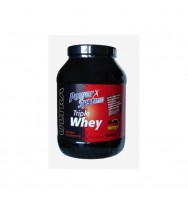 Triple Whey 1 kg Power System