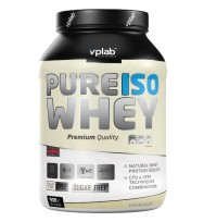 Pure ISO Whey 0.9 kg VP Lab