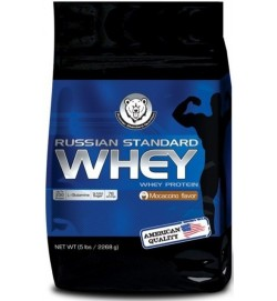 Whey Protein 2,3 кг RPS