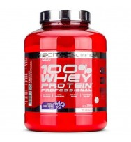 100% Whey Protein Professional 2,3 kg Scitec Nutrition