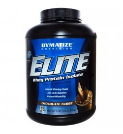 Elite Whey 2.3 кг Dymatize