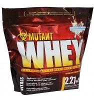 Mutant Whey 2,3 кг