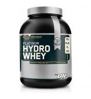 Platinum Hydro Whey 1.6 кг  Optimum